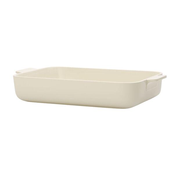 Clever Cooking plat à four rectangulaire, 34x24cm, , large