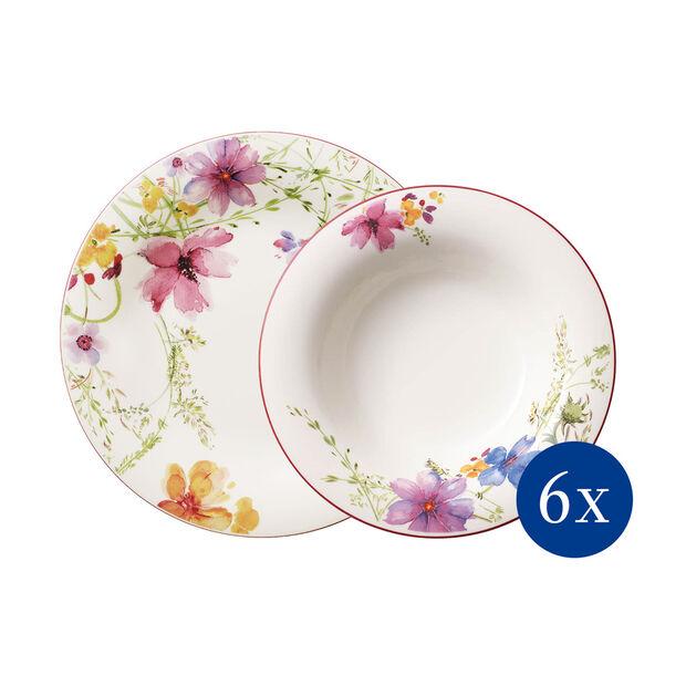 Mariefleur Basic service de table 12pièces, , large