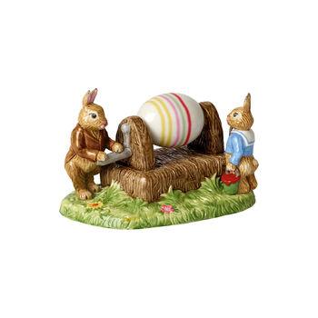 Bunny Tales machine à peindre les œufs