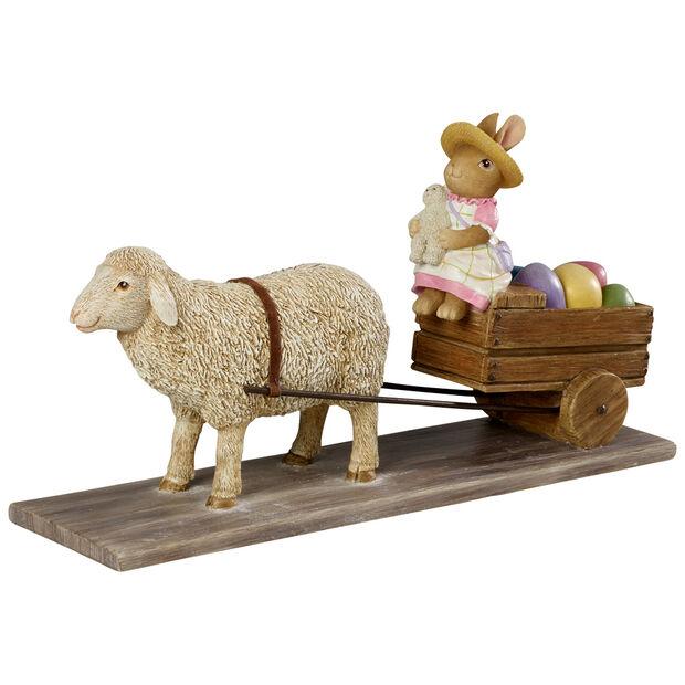 Spring Fantasy Accessories Anna avec mouton 28,7x8x15,5cm, , large