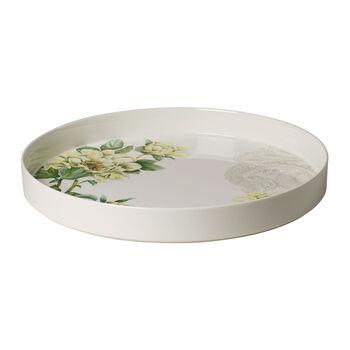 Quinsai Garden Gifts Coupe à servir / décorative 33x33x4cm