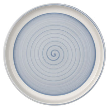 Clever Cooking Blue plat rond 30cm