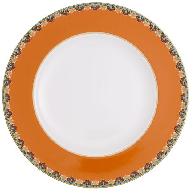Samarkand Mandarin Assiette plate, , large