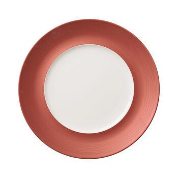 Manufacture Glow assiette plate, 29cm
