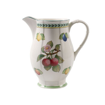 French Garden Fleurence Cruche 22x11x23cm