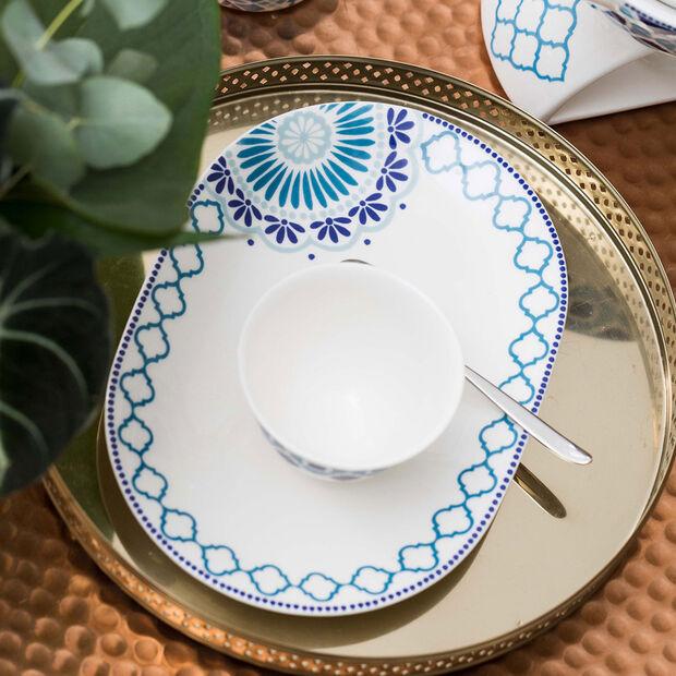 Tea Passion Medina ensemble d'assiettes, 2pièces, , large
