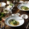 vivo | Villeroy & Boch Group New Fresh Collection Ensemble d`assiettes à pâtes 2pièces, , large