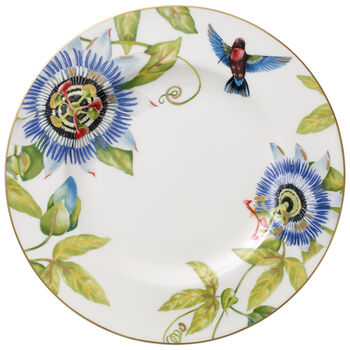 Amazonia Anmut assiette plate