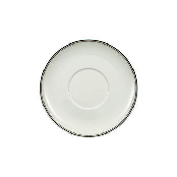 Design Naif sous-tasse pour le petit-déjeuner