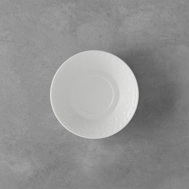Cellini sous-tasse à moka/expresso, , large