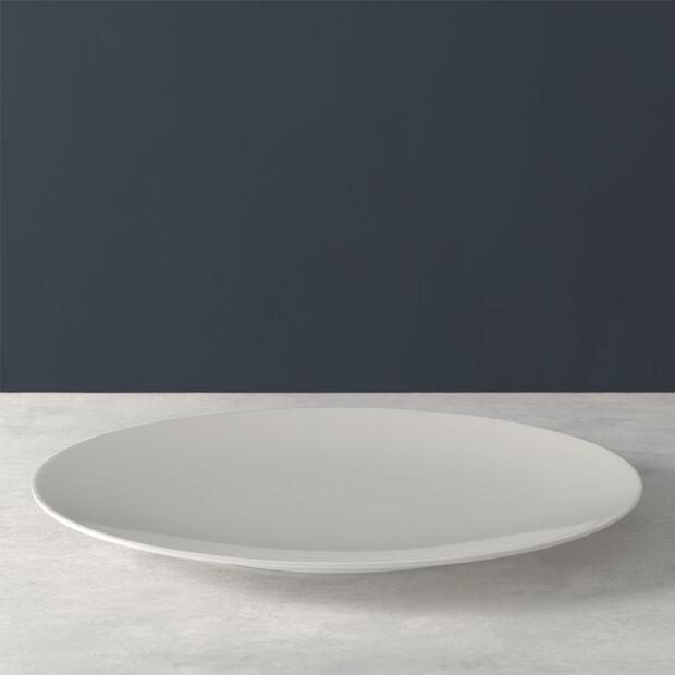 Flow assiette de présentation, , large