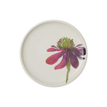 Artesano Flower Art assiette plate