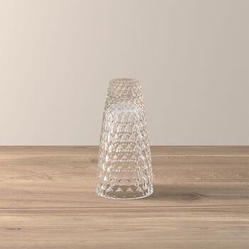 Boston bougeoir et vase, grand modèle, 21,5cm
