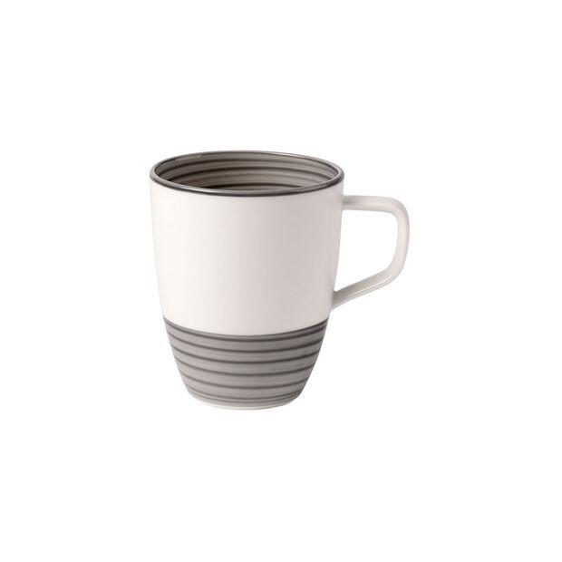 Manufacture gris mug à café, , large