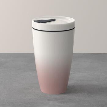 To Go mug à caféM powder