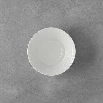 Cellini sous-tasse à moka/expresso