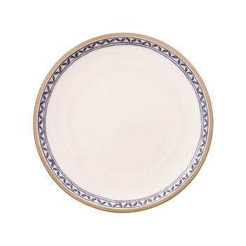 Assiette plate Artesano Provençal Lavande