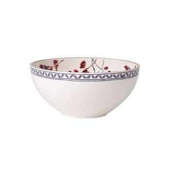 Artesano Provençal Lavande plat creux rond 24cm