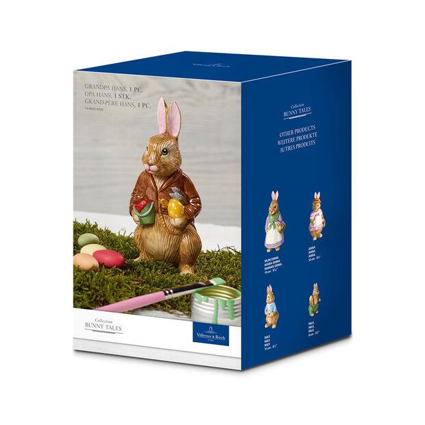 Bunny Tales grand-père Hans, , large