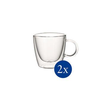 Artesano Hot&Cold Beverages Tasse M set 2 pcs. 80mm