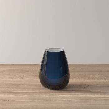 Drop mini-vase Midnight Sky