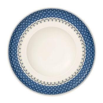 Casale Blu assiette à pâtes