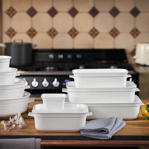 Clever Cooking plat à four rectangulaire, 30x20cm, , large