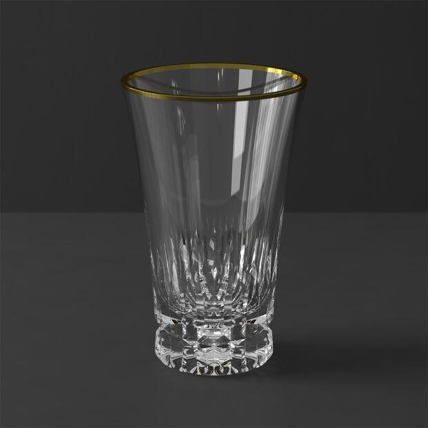 Verre à long drink 145mm Grand Royal Gold, , large