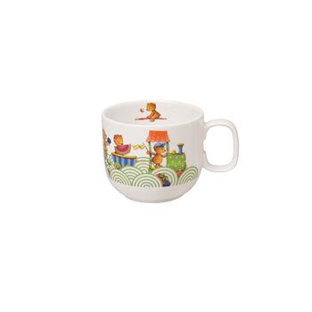 Hungry as a Bear tasse pour enfants petite 11x8,5x7cm