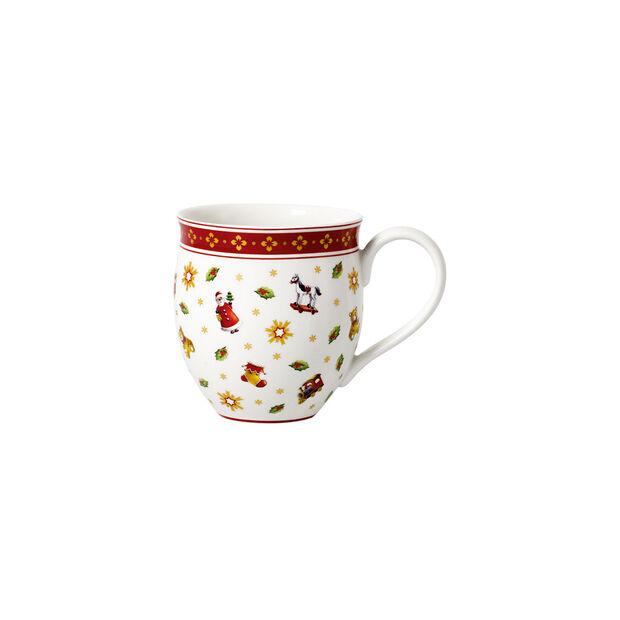 Toy's Delight mug à café avec motifs parsemés, , large