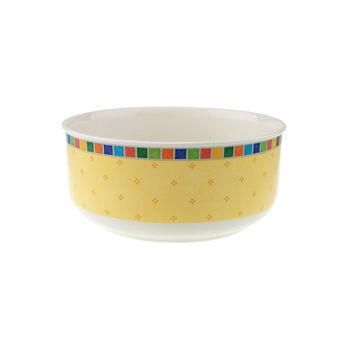 Twist Alea Limone plat creux rond 23cm