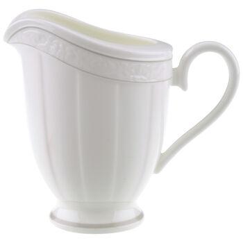 Gray Pearl petit pot à lait, 6pers.