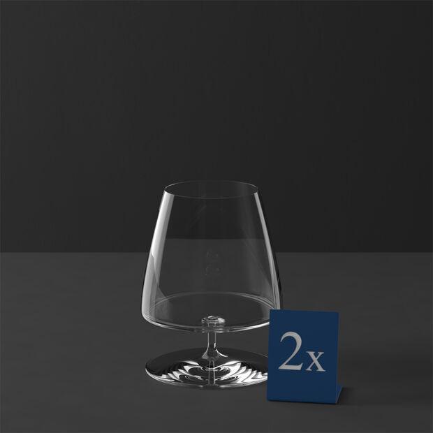 MetroChic verre à cognac, 2pièces, 620ml, , large