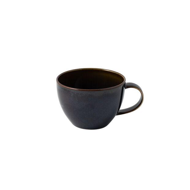 Crafted Denim tasse à café, bleu, 250ml, , large