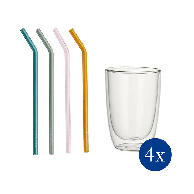 Artesano Hot&Cold Beverages ensemble à long drink, 8pcs, EC, , large