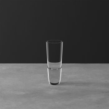 American Bar - Straight Bourbon verre à schnaps/liqueur/shot 140mm