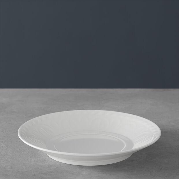 Cellini Soucoupe tasse petit-déjeuner/bouillon 18cm, , large