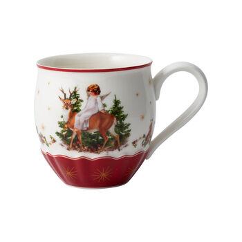 Annual Christmas Edition mug de l'année2020, 15x10,5x10,5cm
