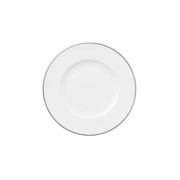 Anmut Platinum No.1 assiette à pain, , large