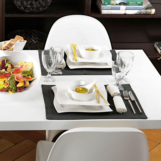 Service de table NewWave 12pièces, , large