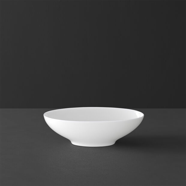 Modern Grace ravier/coupe à dessert 19x12cm, , large