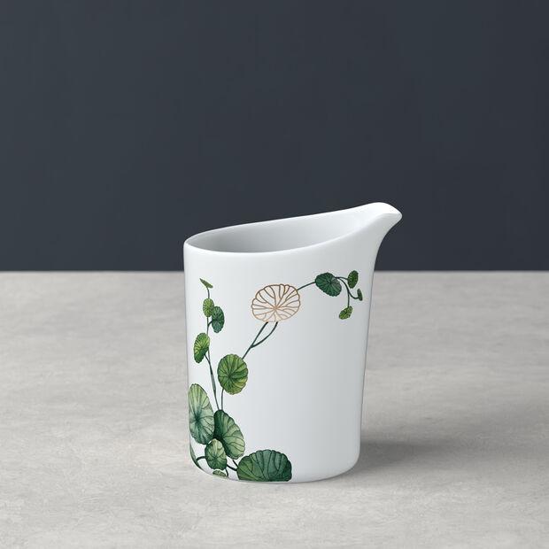 Avarua petit pot à lait, 220ml, blanc/multicolore, , large