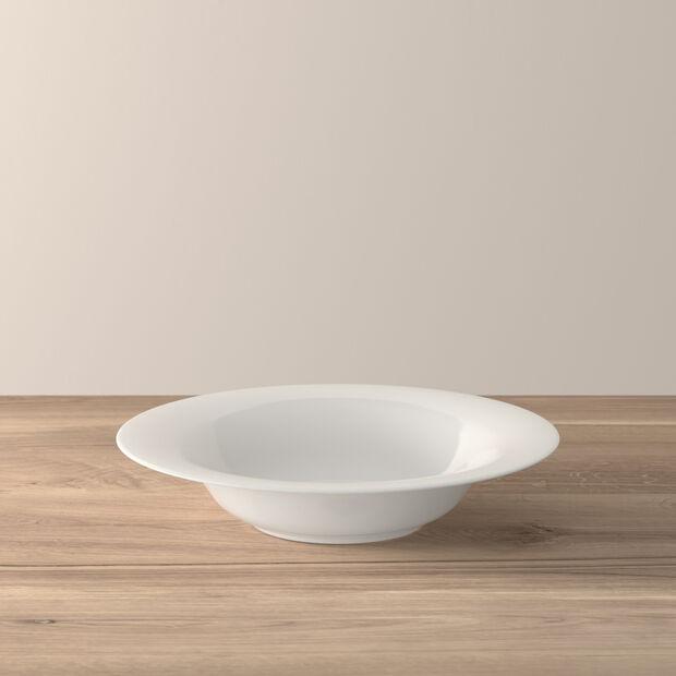 New Cottage Basic Assiette creuse 23cm, , large