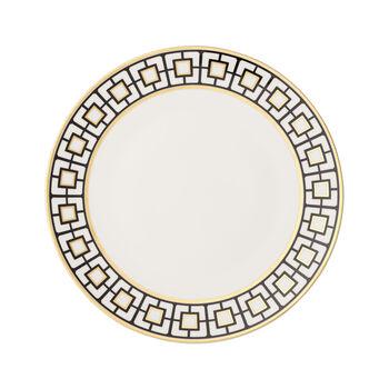 MetroChic Assiette plate 27x27x2cm