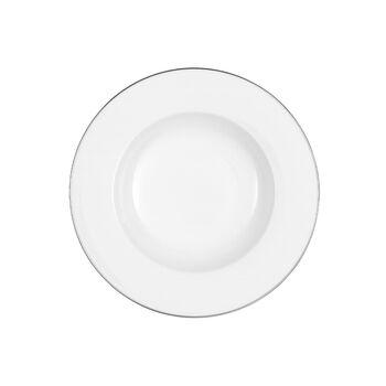 Anmut Platinum No.1 assiette creuse