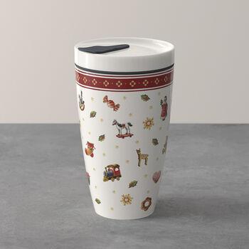 To Go mug à café Toys Delight