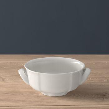 Manoir tasse à soupe