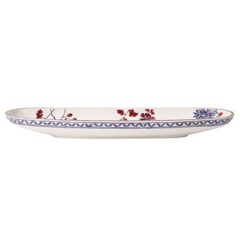 Artesano Provençal Lavande plat à baguette