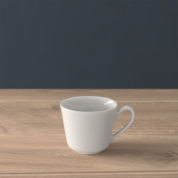 Twist White tasse à moka/expresso