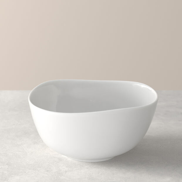 Organic White Bol, blanc, 750ml, , large